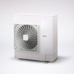 Unidade externa condensador Mono Split