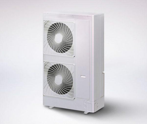 Unidade externa condensador Multi Split