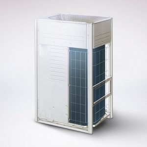 Unidade externa Condensador VRF / VRV